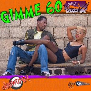 Natalie Storm альбом Gimme 60