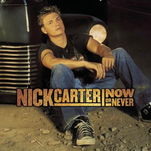 Nick Carter альбом Now or Never