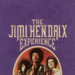 Jimi Hendrix альбом Experience Hendrix Box Set
