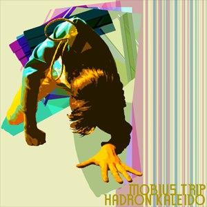 Homestuck альбом Mobius Trip and Hadron Kaleido