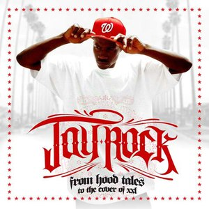 Jay Rock альбом From Hood Tales to the Cover of XXL