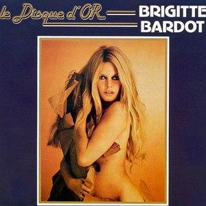 Brigitte Bardot альбом Le Disque D'or