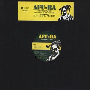 Afu-Ra альбом Poisonous Taoist