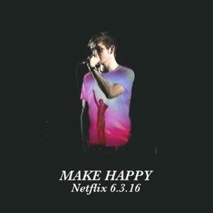 Bo Burnham альбом Make Happy