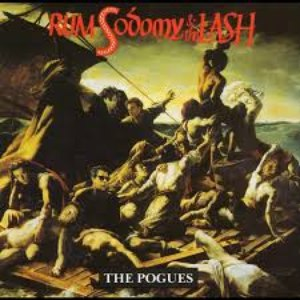 The Pogues альбом Rum Sodomy & The Lash [Expanded] (US Version)