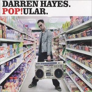 Darren Hayes альбом Popular: Remixes