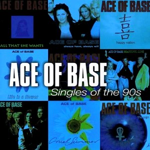 Ace of Base альбом Singles Of The 90's