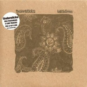 Tindersticks альбом Bathtime