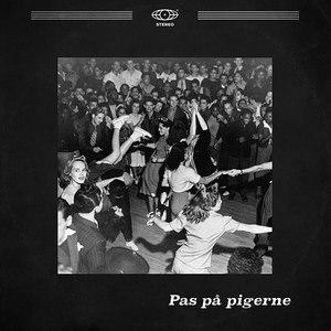 Burhan G альбом Pas På Pigerne