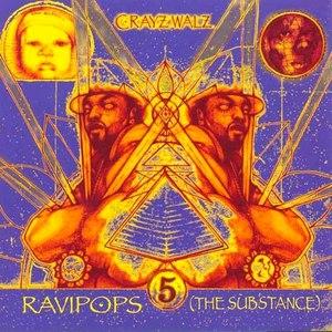 C-Rayz Walz альбом Ravipops (The Substance)