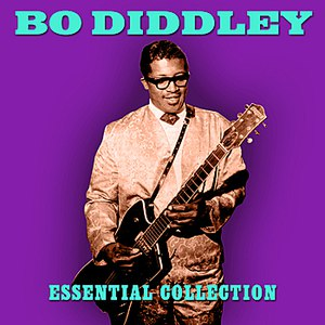 Bo Diddley альбом Essential Collection