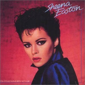 Sheena Easton альбом You Could Have Been with Me