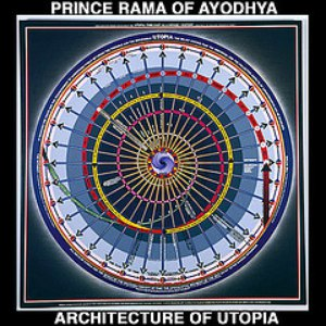 Prince Rama альбом Architecture Of Utopia