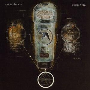 Aphex Twin альбом Ventolin EP