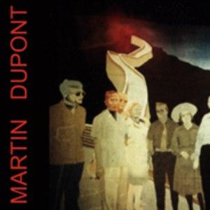 Martin Dupont альбом Other Souvenirs