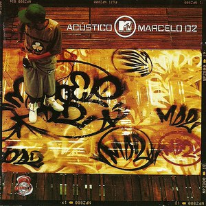 Marcelo D2 альбом Acústico MTV