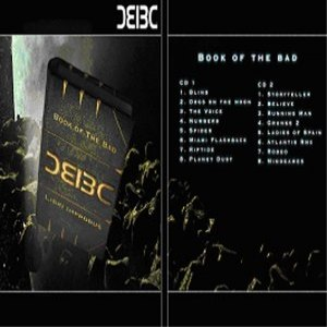 Альбом Bad Company Book of the Bad