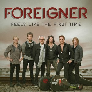 Foreigner альбом Feels Like The First Time