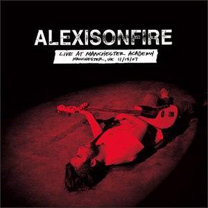 Alexisonfire альбом Live At Manchester Academy