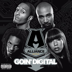 The Alliance альбом Goin' Digital