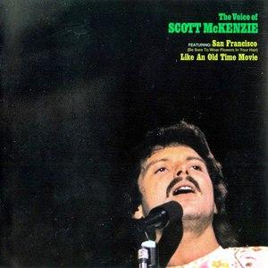 scott mckenzie альбом The Voice Of Scott McKenzie