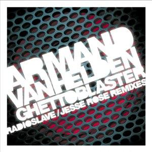 Armand Van Helden альбом Ghettoblaster Remixes