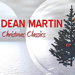 Dean Martin альбом Christmas Classics