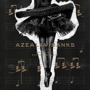 Azealia Banks альбом Broke with Expensive Taste (Explicit)