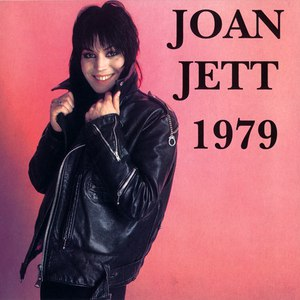 joan jett альбом 1979