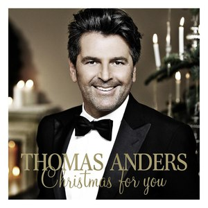 Thomas Anders альбом Christmas for You