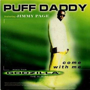 Puff Daddy альбом Come with Me