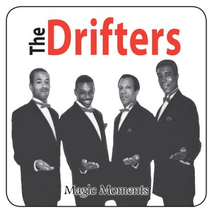 The Drifters альбом Magic Moments