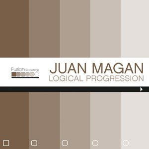 Juan Magan альбом Logical Progression - EP