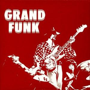 Grand Funk Railroad альбом Grand Funk