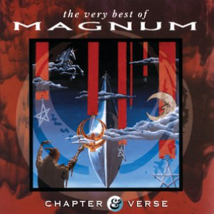 Magnum альбом Chapter And Verse - The Very Best Of Magnum