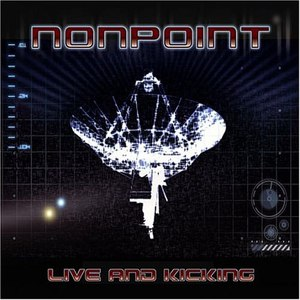 Nonpoint альбом Live And Kicking