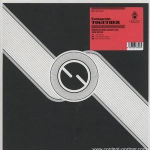 Funkagenda альбом Together