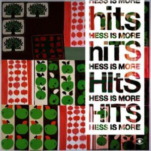 Hess Is More альбом Hits (Bonus Version)