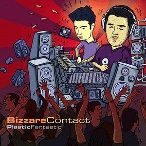 Bizzare Contact альбом Plastic Fantastic