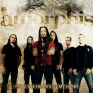 Amorphis альбом From The Heaven Of My Heart