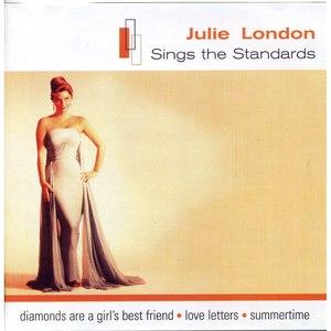 Julie London альбом Standards- Julie London