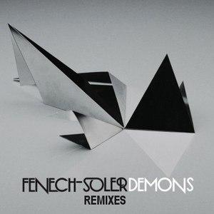 Fenech-Soler альбом Demons (Remixes)