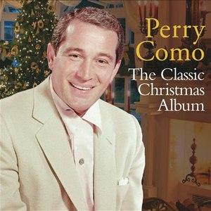 Perry Como альбом The Classic Christmas Album