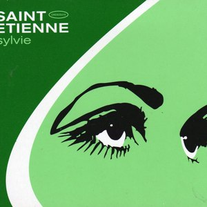 Saint Etienne альбом Sylvie