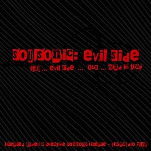 SoulSonic альбом Evil Side EP