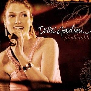 Delta Goodrem альбом Predictable