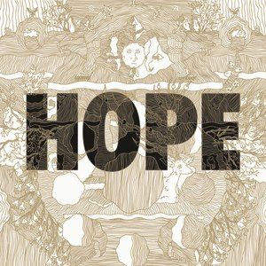 Manchester Orchestra альбом HOPE