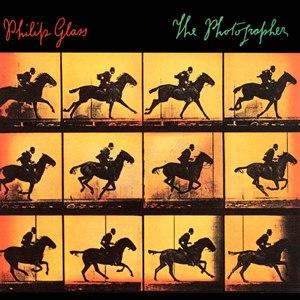 Philip Glass альбом The Photographer