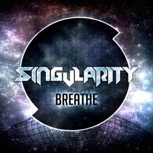 Singularity альбом Breathe EP