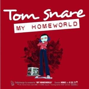 Tom Snare альбом My Homeworld